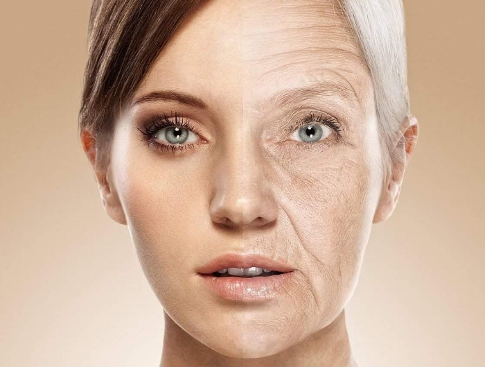 Фракционное омоложение против старения