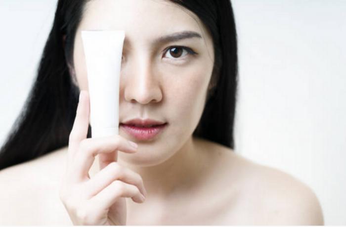Признаки заболеваний кожи