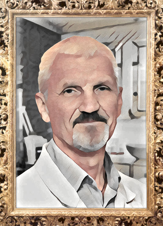 Сидоров Александр Павлович   Врач-остеопат