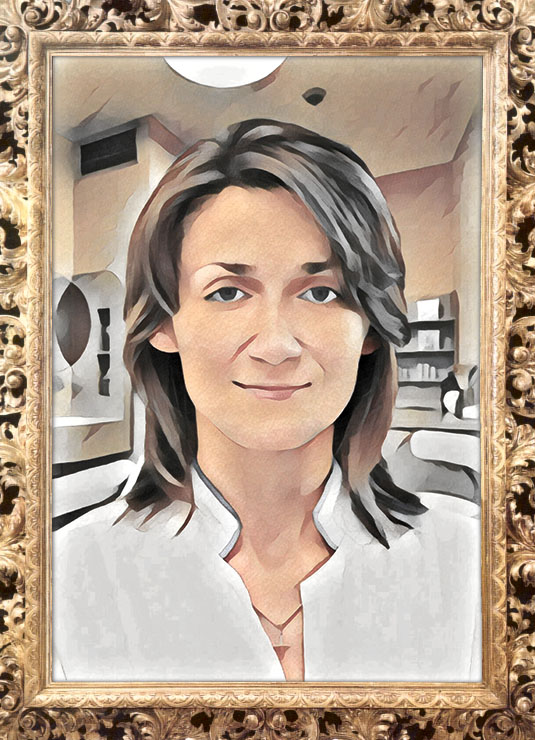 Полякова Алла Викторовна   Специалист по визажу и перманентному макияжу