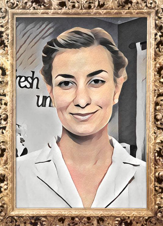 Бойко Дарья Юрьевна   Специалист по инъекционным методикам