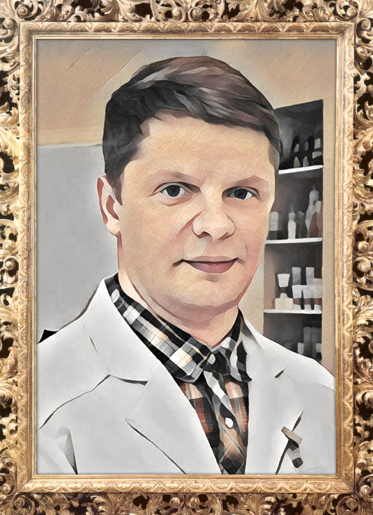 Кузьмин Артем Васильевич   Врач мануальной терапии, остеопат