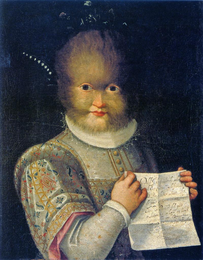 Horace, 1595
