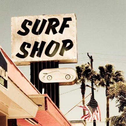 Surf & Skate Accessories -