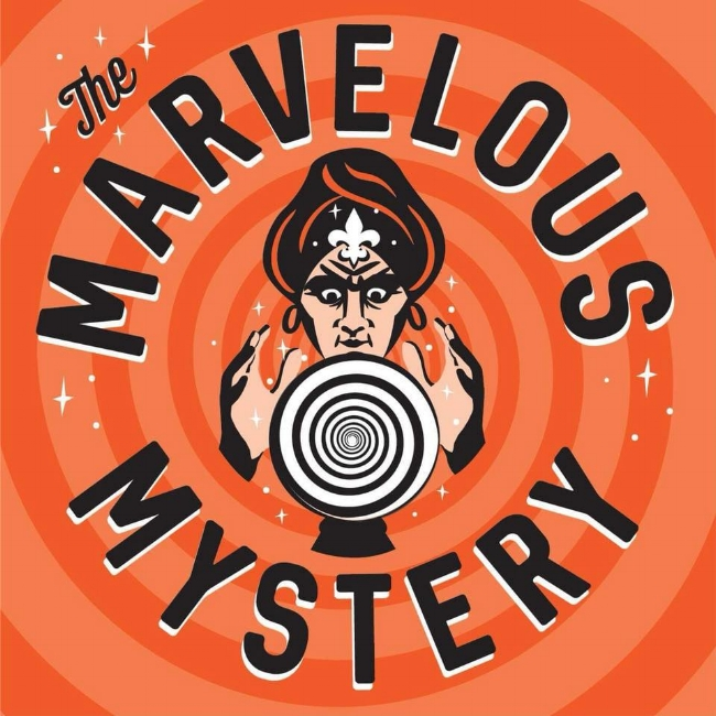 The Marvelous Mystery - Inspired Souvenirs & Spectacle