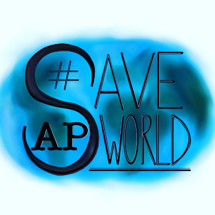 Save AP World History