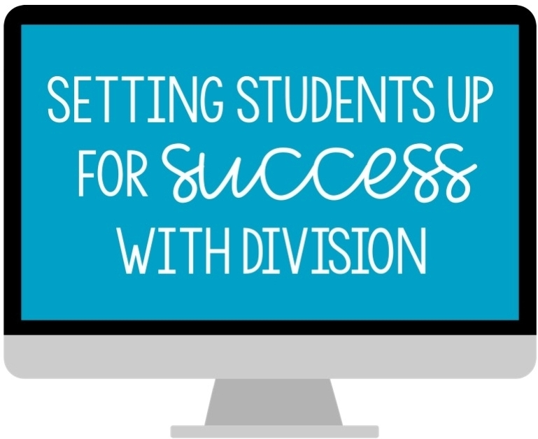 - Division can be a frustrating math concept for students, which means it's frustrating for teachers too! Learn strategies to improve your instruction so students find success with learning division!