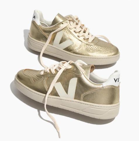 Sneakers  | Vejas via Madewell