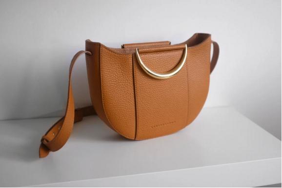 Mini Market Bag  | Larsen and Lund