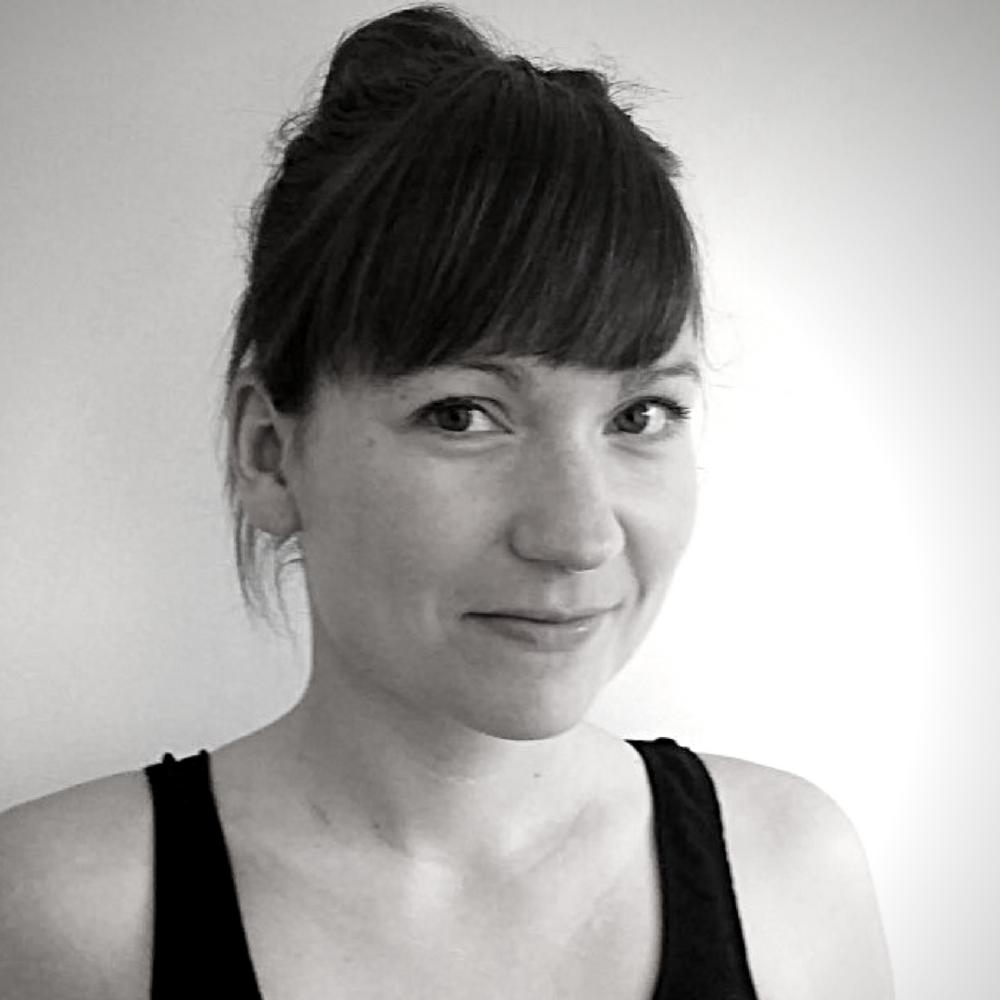 Andreanne Fortin |  Co-Fondatrice      Yoga et Éducation Somatique