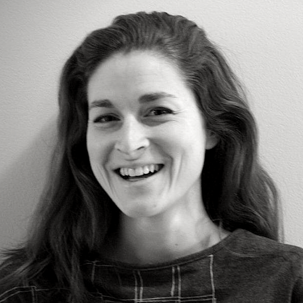 Annie De Grandmont | Co-Fondatrice    Yoga