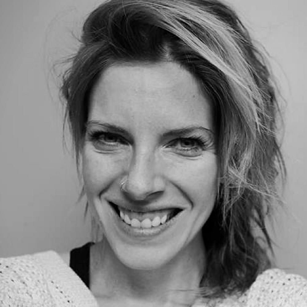 Audrey Morin            Yoga et Éducation Somatique