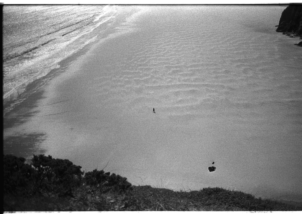 Rebecca Rose Harris, Rebecca Rose Harris Photography, Landscape, Black and white, Analogue photography, Conceptual Photography