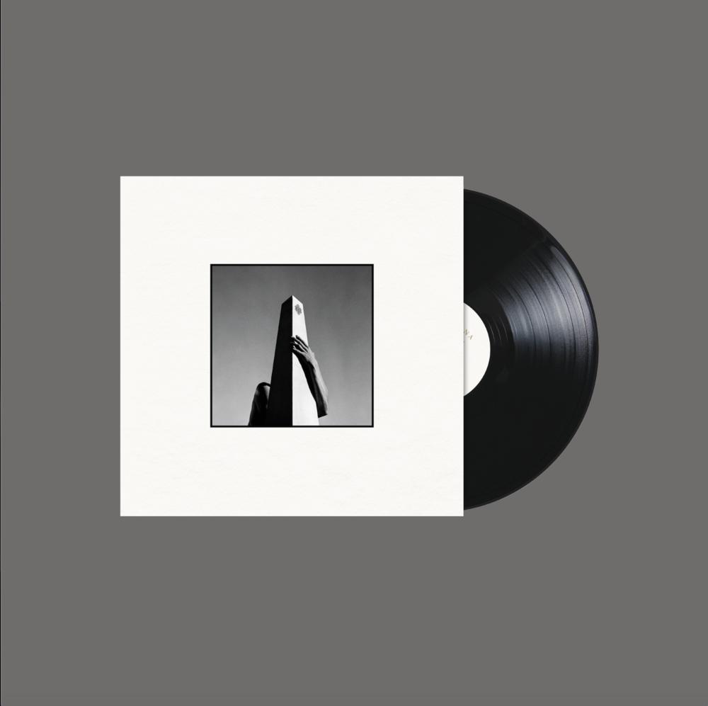 Samana Vinyl, Samana Ascension, Rebecca Rose Harris, Rebecca Rose Harris Photography