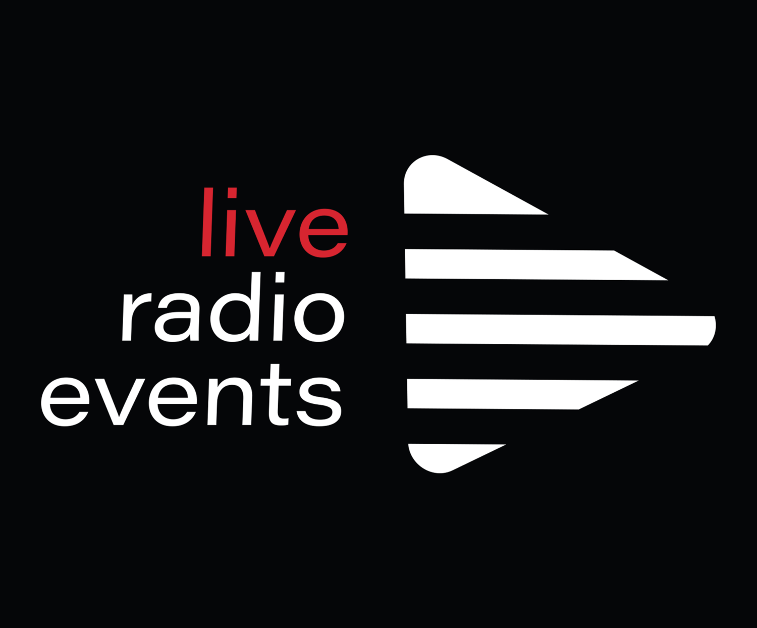 About Us — Live Radio Events