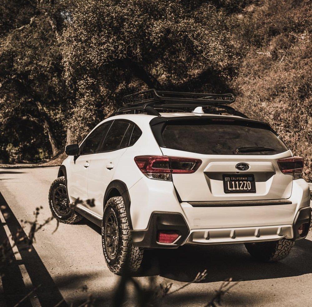 Subaru Crosstrek Off Road >> Up Over Feature 001 Michael Ruiz Up Over