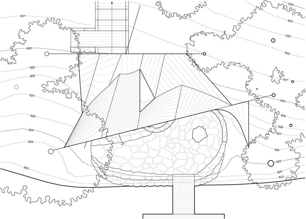 Scratch Studio_Summer Pavilion - Plan