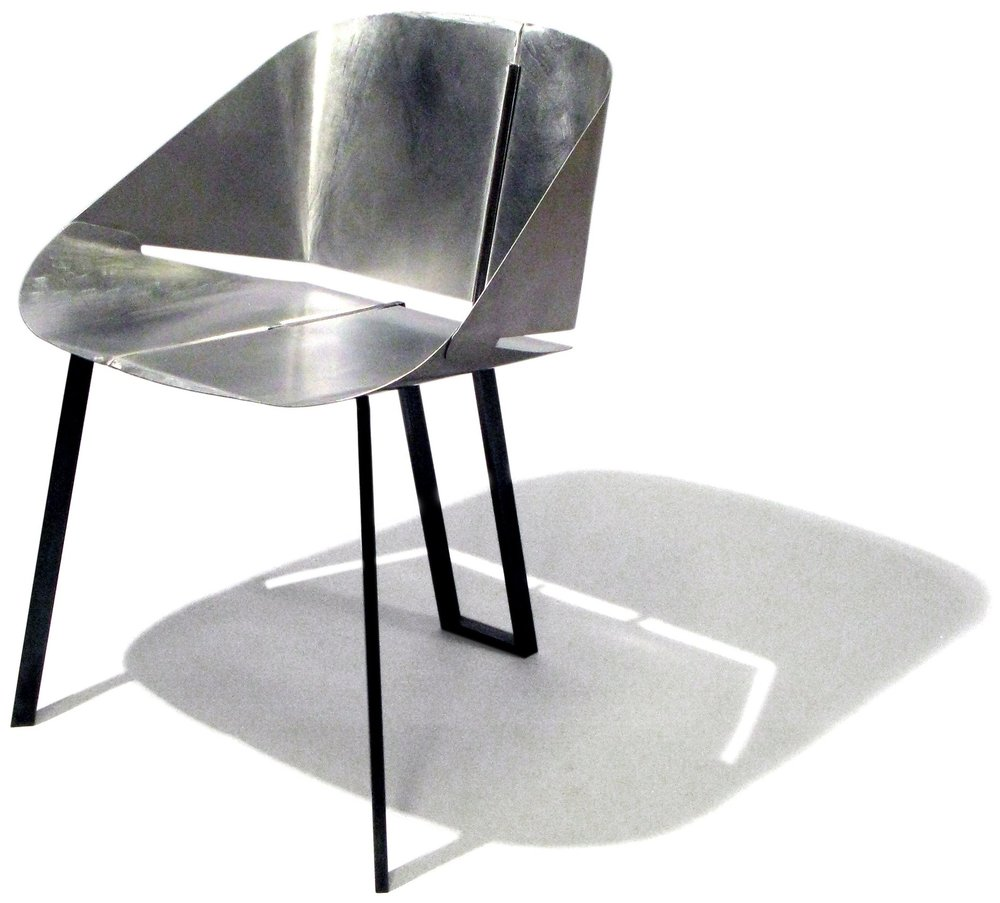 Chioggia Chair prototype