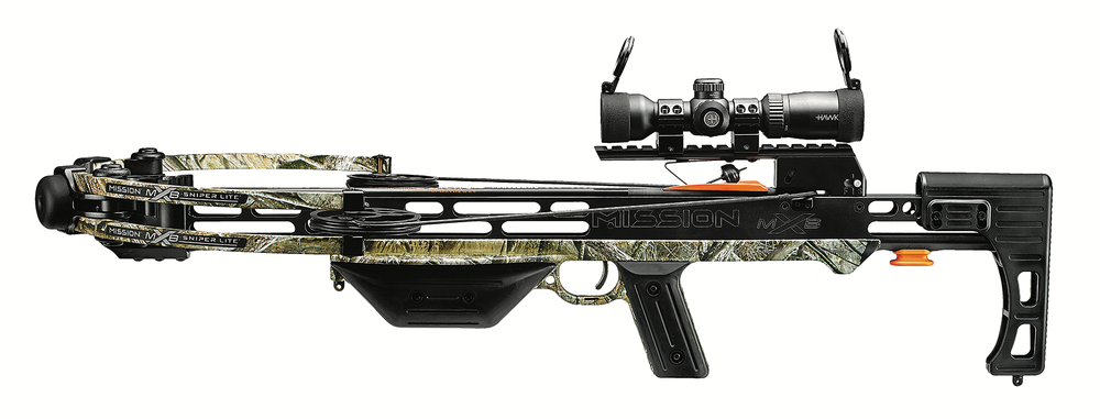 Mission MXB Sniper Lite