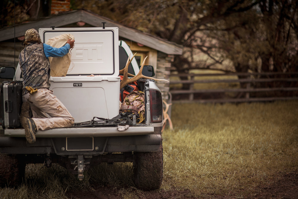 Image Courtesy of YETI Coolers