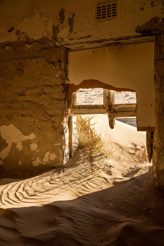 Kolmanskop No 1
