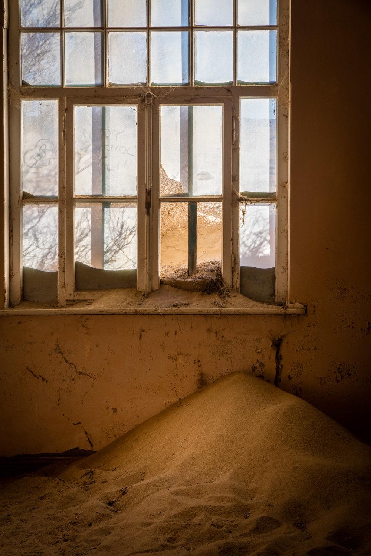 Kolmanskop No 2