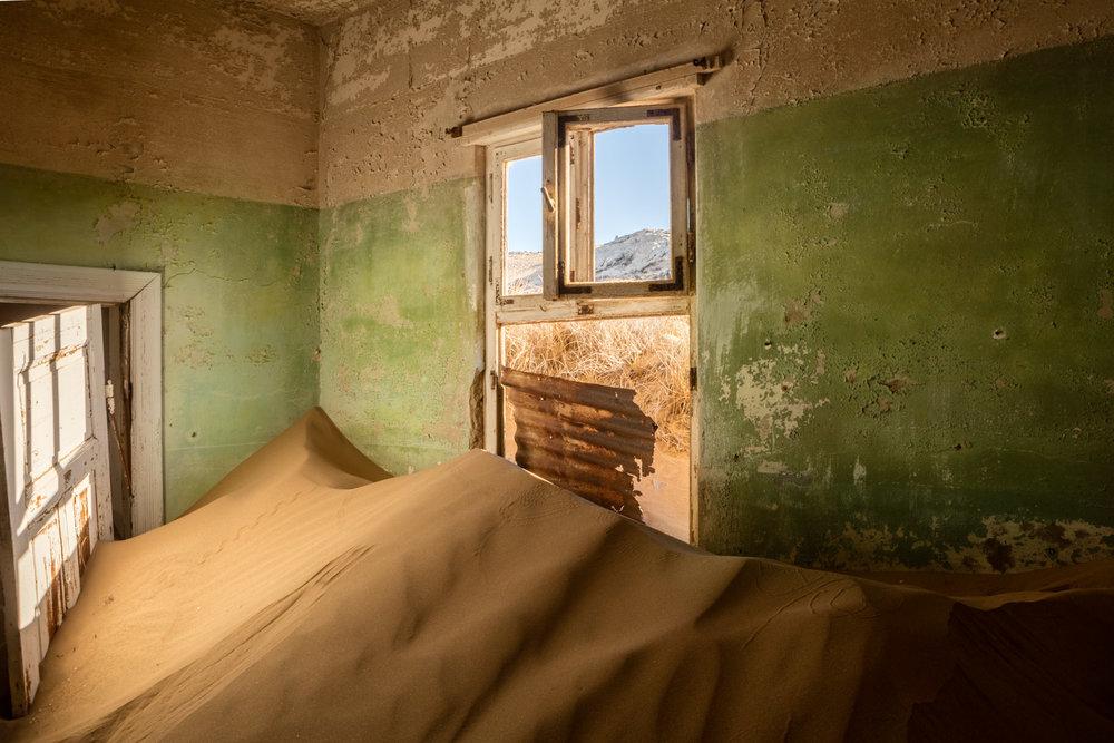 Kolmanskop No 4