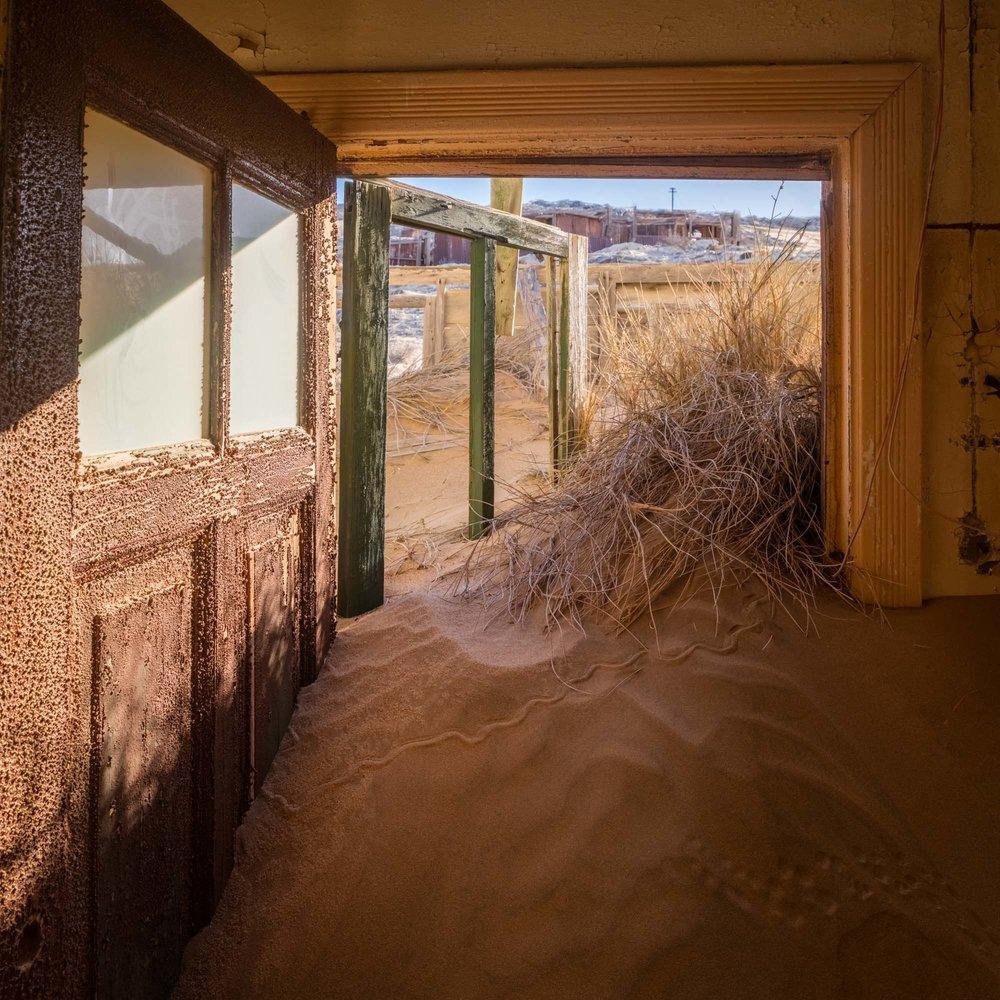 Kolmanskop No 5