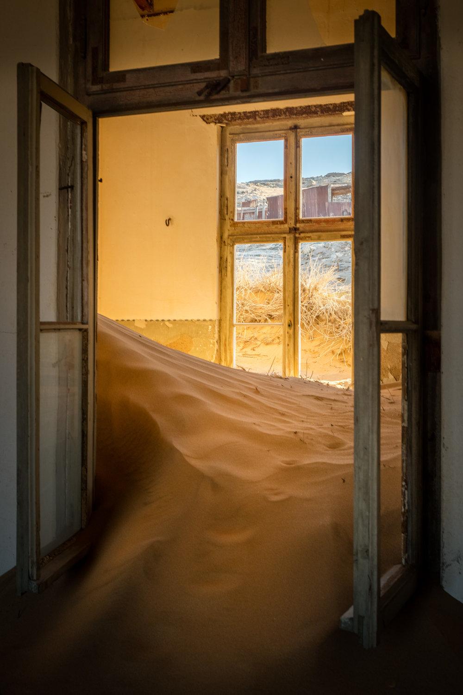 Kolmanskop No 6