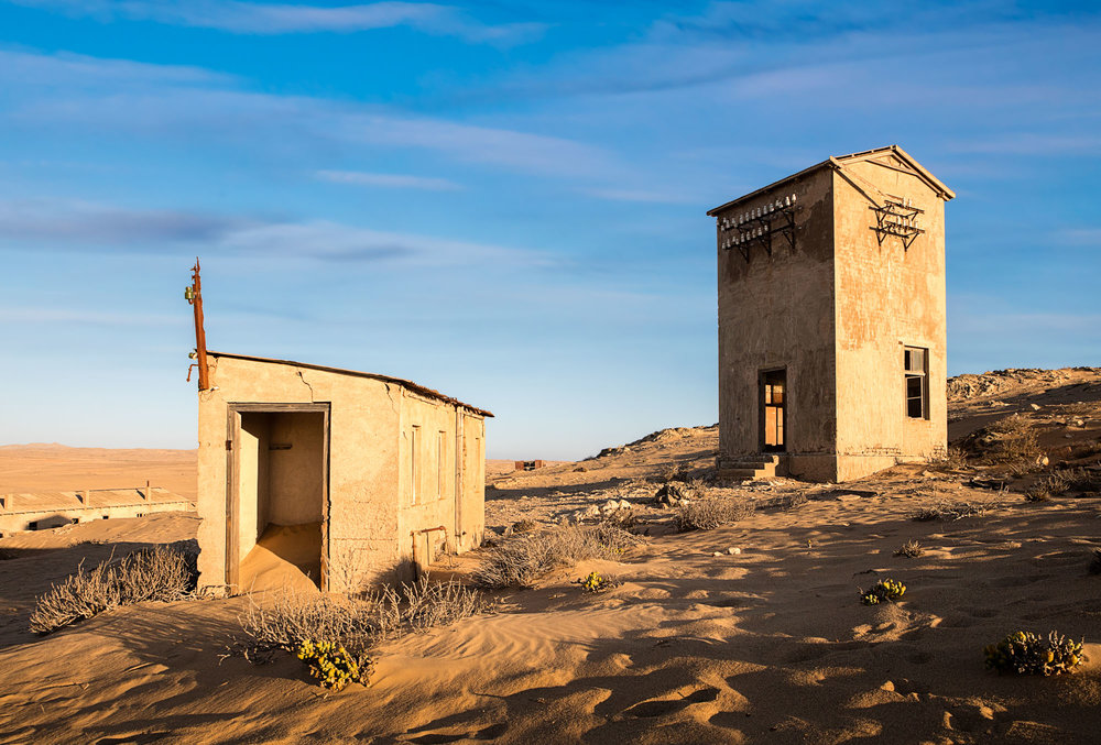 Kolmanskop No 7