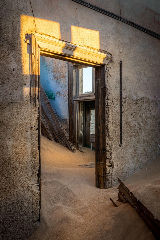 Kolmanskop No 8