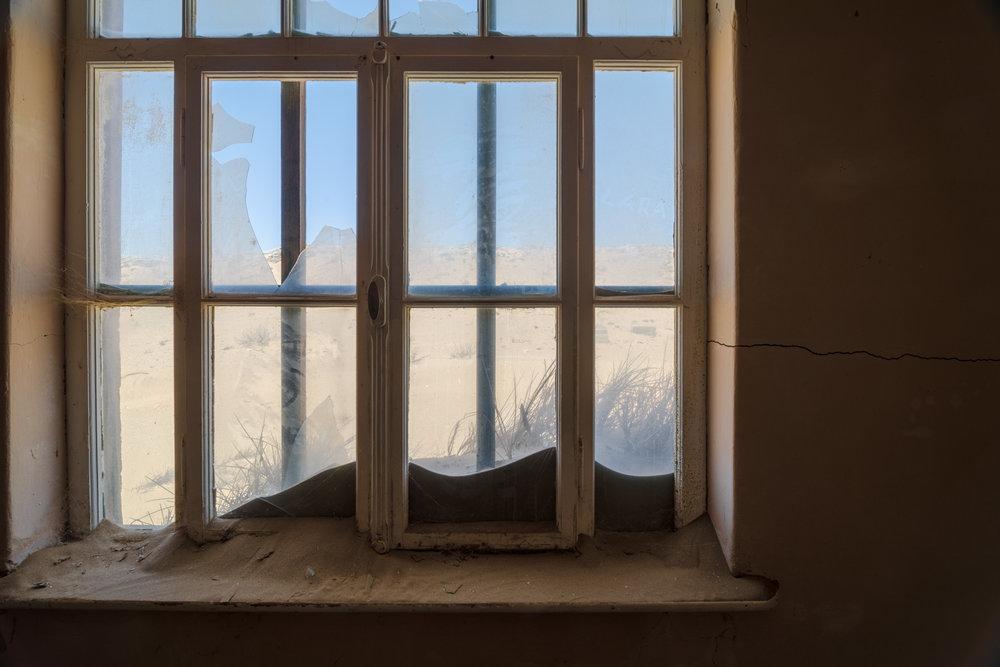 Kolmanskop No 9