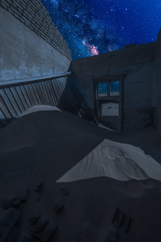 Kolmanskop No 10