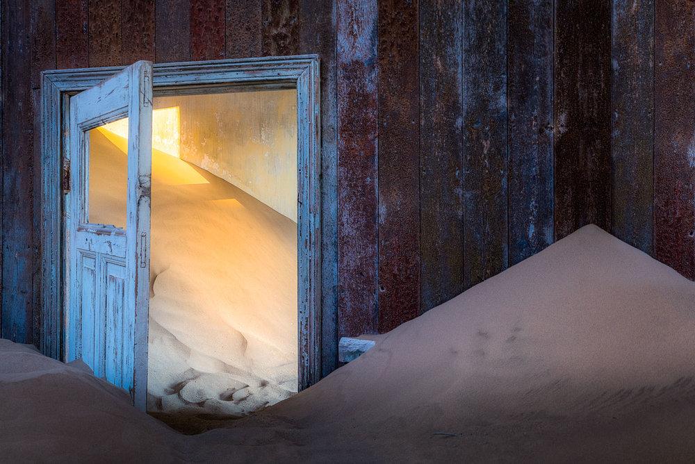 Kolmanskop No 11