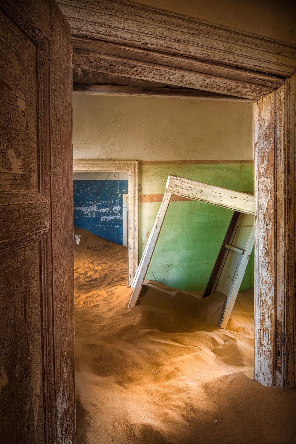 Kolmanskop No 14