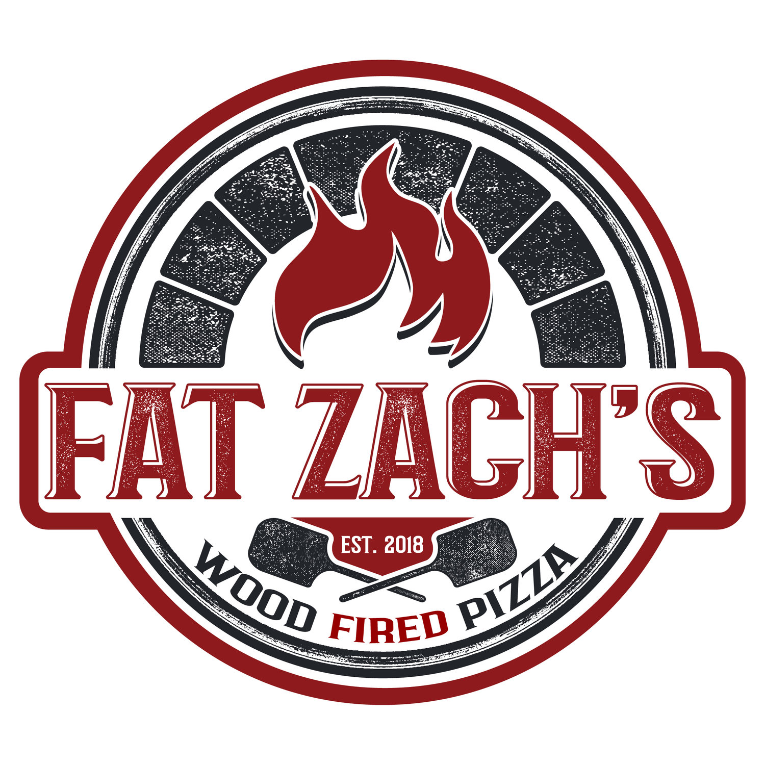 Fat Zach's Pizza