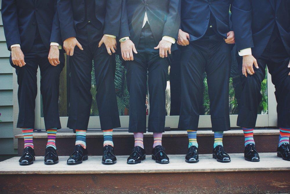 Will you be my Bridesmaid/Groomsman? — thirty something