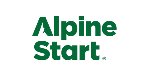 Alpine Start and Outwild Partnership
