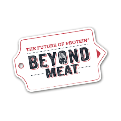 Beyond Meat and Outwild Partnership