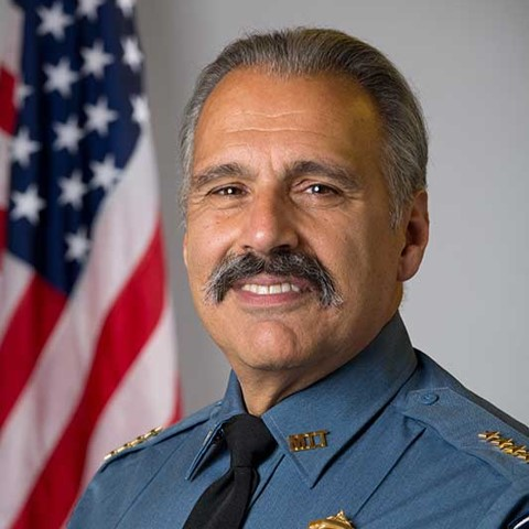 Chief John DiFava - Advisor