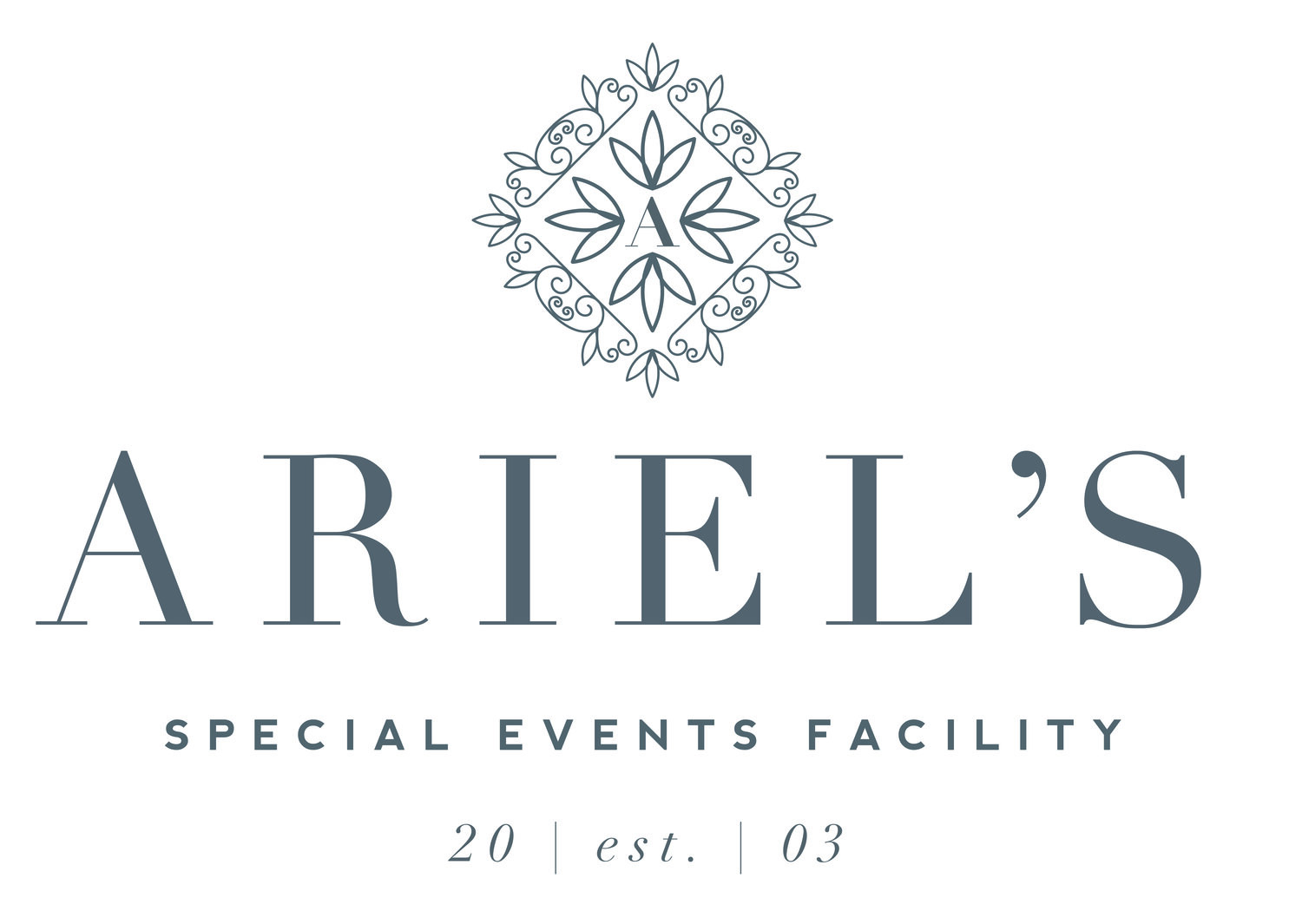 Ariel's Special Events Facility