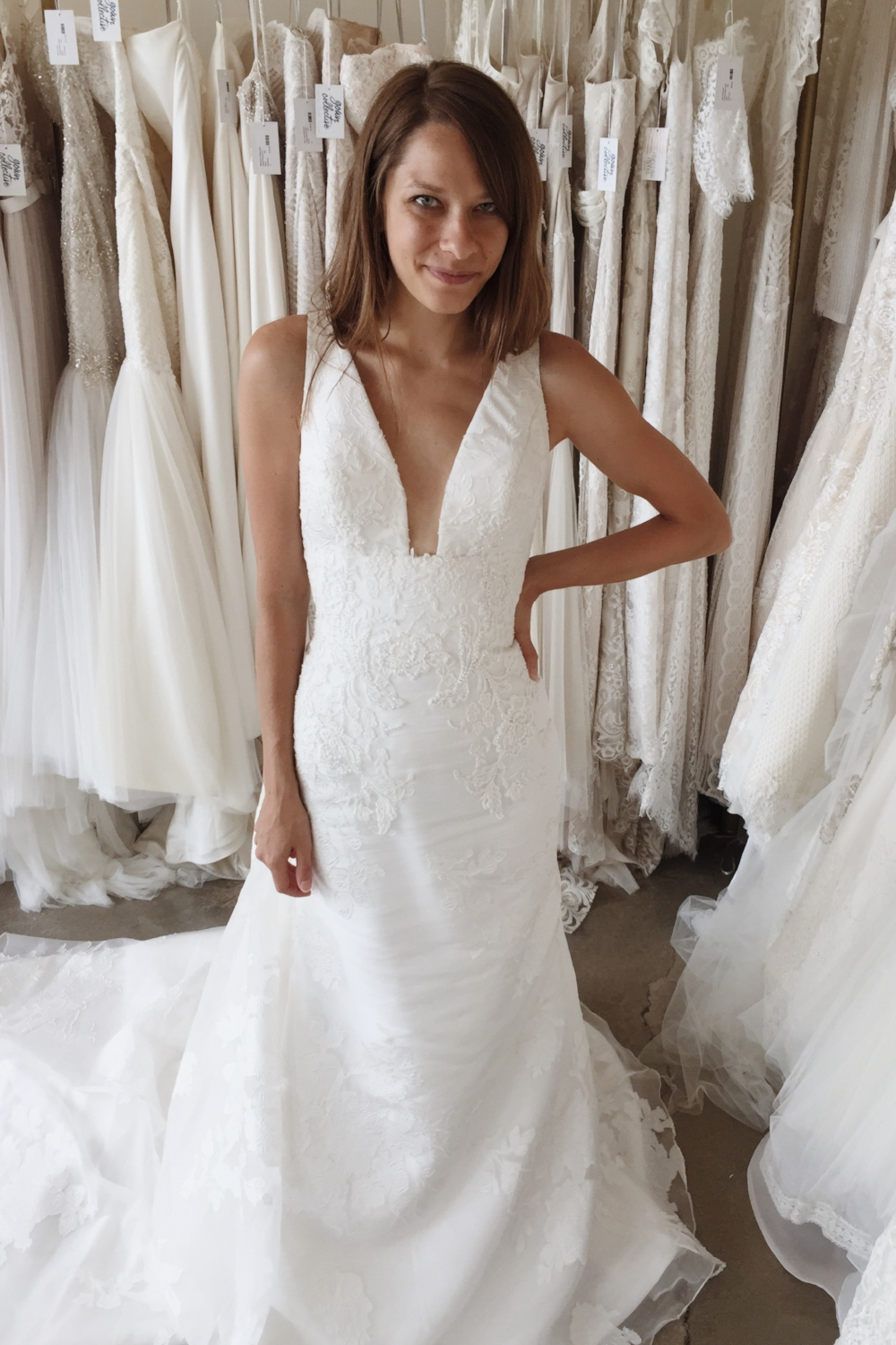 Justin alexander 8947 - was:$2640our price: $1848Sale price: $1570