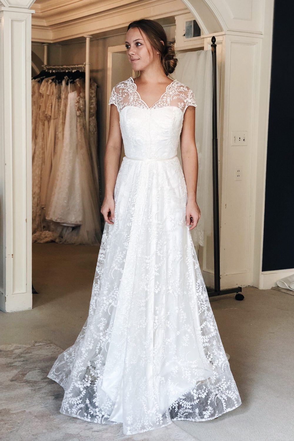 savin london eloise - was: $3287Our price: $2300Sale Price: $1955