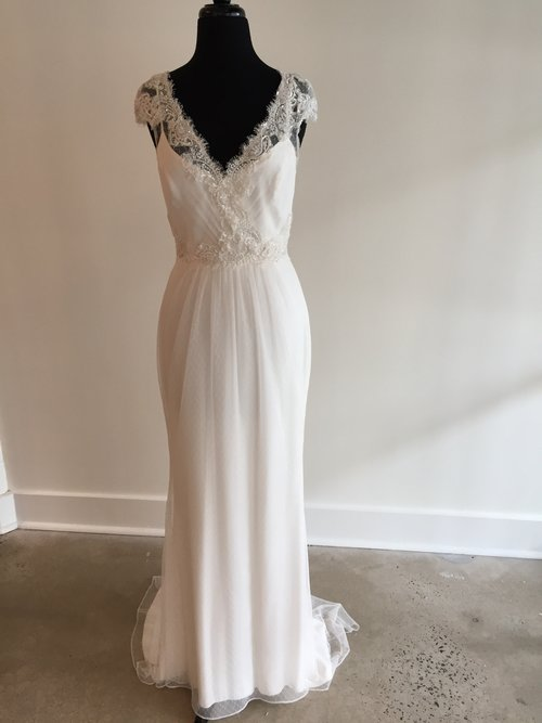 Atlanta Bridal Gowns   Wedding Dresses Online - Gown Collective ...