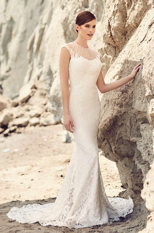 Atlanta Bridal Gowns | Wedding Dresses Online - Gown Collective ...