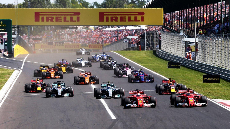 41a88ef2e615c Formula 1 Pirelli Austin — Airvel