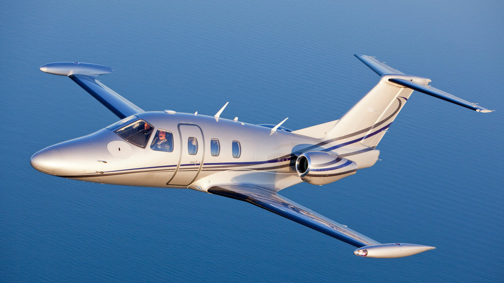 ECLIPSE 500 550 -