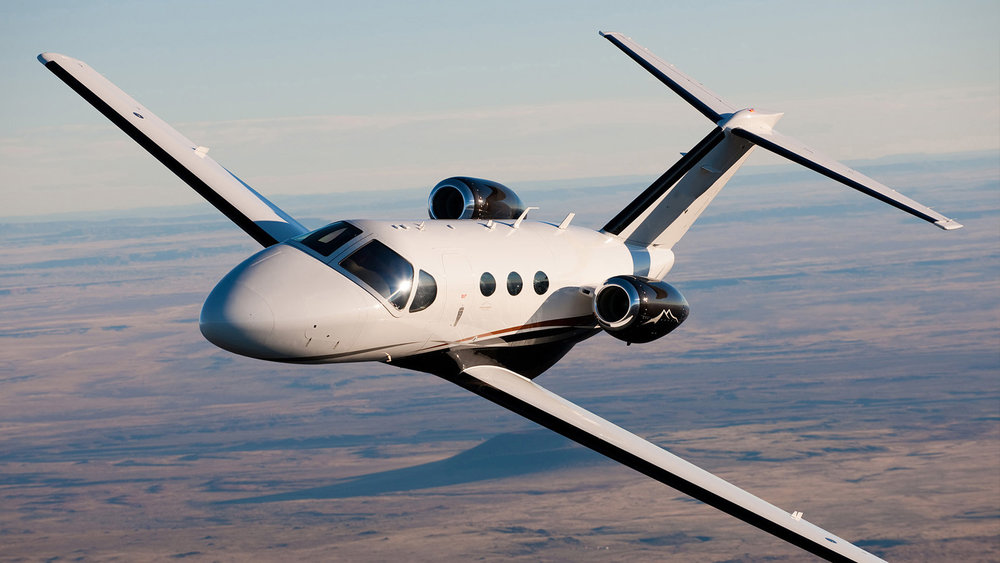 CESSNA CITATION MUSTANG -