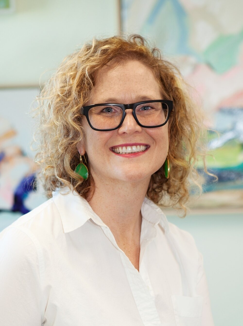 Kristin Daley, Ph.D., DBSM