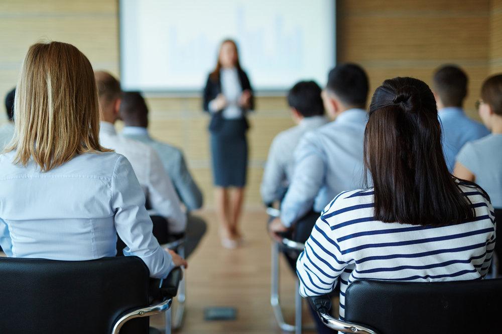 Capacity Building Workshop / Board of Directors